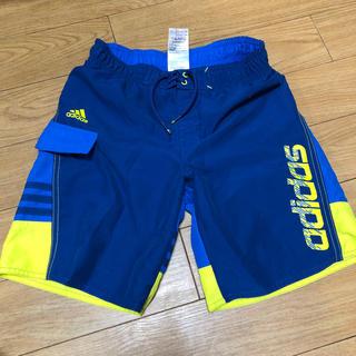 アディダス(adidas)の水着  140  男(水着)