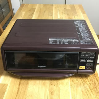 パナソニック(Panasonic)のruinomama様専用 スモーク&ロースター(調理機器)
