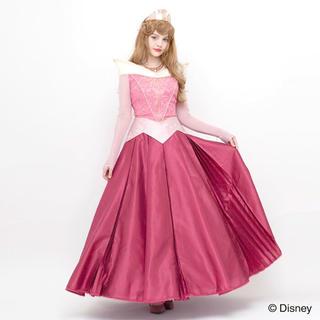 シークレットハニー(Secret Honey)のオーロラ姫 ピンクドレス(衣装)