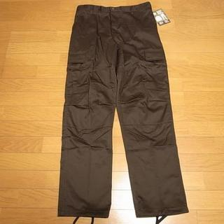 ロスコ(ROTHCO)のロスコ 6ポケットカーゴ BDU PANT ブラウン M(ワークパンツ/カーゴパンツ)