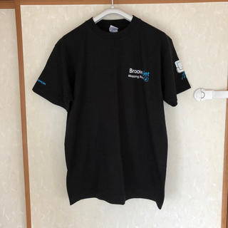 ブラーバジェット ノベルティー Tシャツ(Tシャツ(半袖/袖なし))
