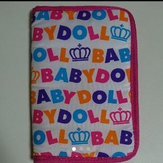 ベビードール(BABYDOLL)のBABYDOLL☆母子手帳ケース(母子手帳ケース)