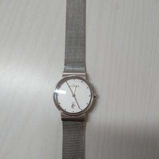 スカーゲン(SKAGEN)のSkage woman(腕時計)