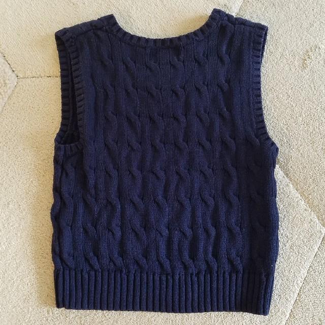 POLO RALPH LAUREN(ポロラルフローレン)のポロラルフローレン2T キッズ/ベビー/マタニティのキッズ服 男の子用(90cm~)(ドレス/フォーマル)の商品写真