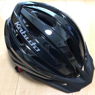 オージーケー(OGK)のOGK Kabuto REZZA ヘルメット クロスバイク ロードバイク(ヘルメット/シールド)