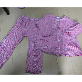 シマムラ(しまむら)のパジャマ ルームウェア(パジャマ)