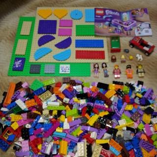 レゴ(Lego)のレゴブロックセット(知育玩具)