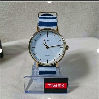 タイメックス(TIMEX)のタイメックス腕時計(腕時計(アナログ))