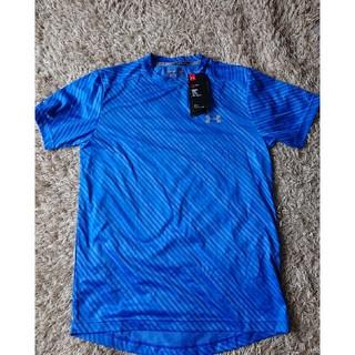 アンダーアーマー(UNDER ARMOUR)のunder armour 半袖Tシャツ(ウォーキング)