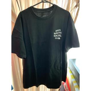 アンチ(ANTI)のANTI SOCIAL SOCIAL CLUB Tee(Tシャツ/カットソー(半袖/袖なし))