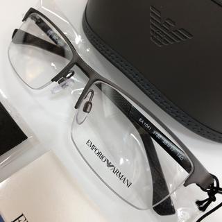 エンポリオアルマーニ(Emporio Armani)の定価27,500円 エンポリオアルマーニ EA1041 3130 メガネ 眼鏡(サングラス/メガネ)