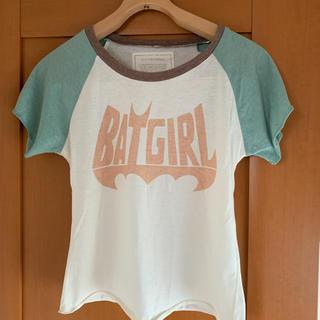 リベットアンドサージ(rivet & surge)のリベットアンドサージ バットガール Tシャツ(Tシャツ(半袖/袖なし))