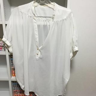 アルシーヴ(archives)のシャツ(カットソー(半袖/袖なし))