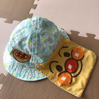 バンダイ(BANDAI)のアンパンマン帽子(帽子)
