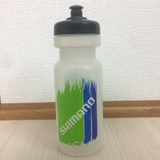 SHIMANO - シマノ SHIMANO スクイズボトル サイクルボトル