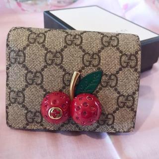 a7539e4fdf52 グッチ スワロフスキー 財布(レディース)の通販 8点 | Gucciのレディース ...