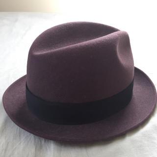 デラックス(DELUXE)のDELUXE HAT(ハット)