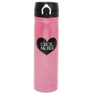 セシルマクビー(CECIL McBEE)のCECIL McBEE ワンプッシュボトル  セシルマクビー 水筒(弁当用品)