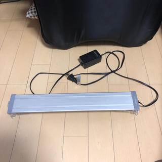 コトブキヤ(KOTOBUKIYA)のコトブキ工芸 フラットLED400(アクアリウム)