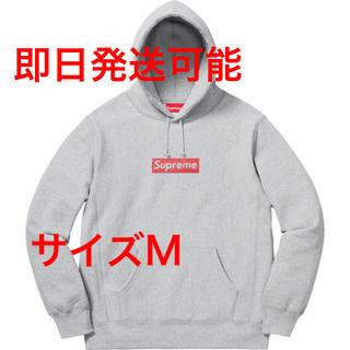シュプリーム(Supreme)のSupreme®/Swarovski® Box Logo Hooded(パーカー)