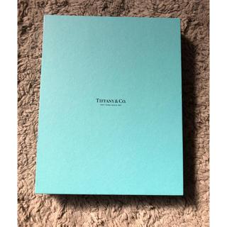 ティファニー(Tiffany & Co.)の【にゃん様専用⠀】ティファニーのウエディング&マナーレッスン 便箋(その他)