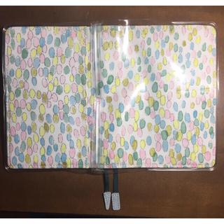 ミナペルホネン(mina perhonen)のほぼ日手帳カバー オリジナルサイズ ミナペルホネン(手帳)
