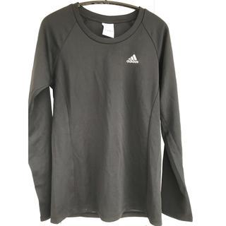 アディダス(adidas)のスポーツウェア/adidas(Tシャツ(長袖/七分))