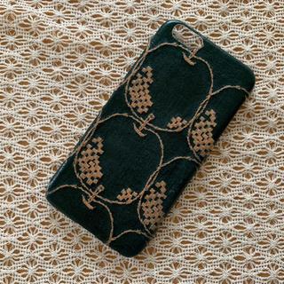 ミナペルホネン(mina perhonen)のミナペルホネン iPhone6 plus ケース(iPhoneケース)