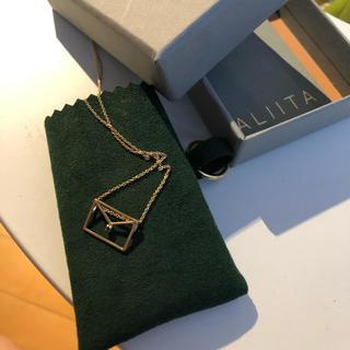 メゾンドリーファー(Maison de Reefur)のayudean様専用 ALIITA ネックレス(ネックレス)