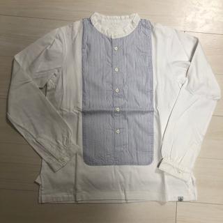 ヴィスヴィム(VISVIM)のvisvim marcella kurta shirt(シャツ)