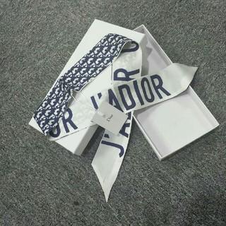 ディオール(Dior)のDior レディース スカーフ ファッション(バンダナ/スカーフ)