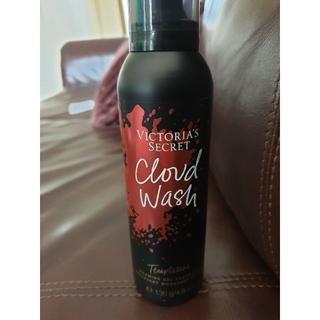ヴィクトリアズシークレット(Victoria's Secret)のVictoria's Secret cloud wash (ボディソープ / 石鹸)