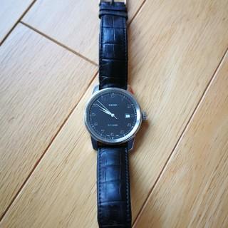 エポス(EPOS)の【ジャンク】eposシースルーバック腕時計(腕時計(アナログ))