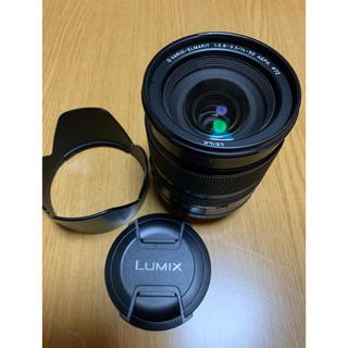 ライカ(LEICA)のLEICA D VARIO-ELMARIT 14-50mm F2.8-3.5 (レンズ(ズーム))