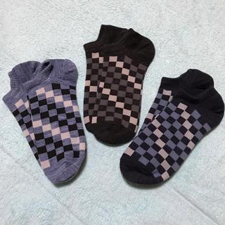シマムラ(しまむら)のメンズ 靴下(ソックス)