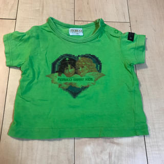3c358ca8e6c0d フィオルッチ(Fiorucci)の半袖 90(Tシャツ カットソー)