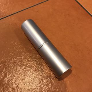 ムジルシリョウヒン(MUJI (無印良品))の無印良品  フェイスブラシ 携帯用(コフレ/メイクアップセット)