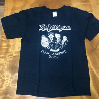 ハイスタンダード(HIGH!STANDARD)のPIZZA  OF  DEATH   Tシャツ(ミュージシャン)