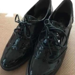 リゾイ(REZOY)のREZOY(ローファー/革靴)