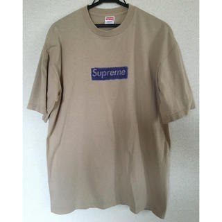 シュプリーム(Supreme)のsupreme pen box tシャツ(Tシャツ/カットソー(半袖/袖なし))