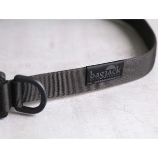 """アークテリクス(ARC'TERYX)のBagjack(バッグジャック)""""NXL 25mm belt"""" (ベルト)"""
