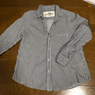 チャオパニックティピー(CIAOPANIC TYPY)のワイシャツ(シャツ/ブラウス(長袖/七分))