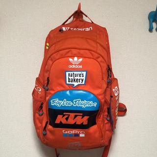 アディダス(adidas)のadidas KTM トロイリーモデル(バッグパック/リュック)