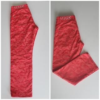 マークアンドロナ(MARK&LONA)のマーク&ロナ カモフラパンツ メンズ S(ウエア)