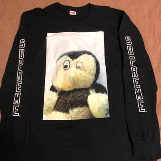 シュプリーム(Supreme)のかわぎしなかにし様専用 シュプリーム マイクケリー ロンTシャツ(Tシャツ/カットソー(七分/長袖))