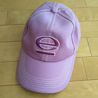 ニジュウサンク(23区)の23区の紫帽子(帽子)