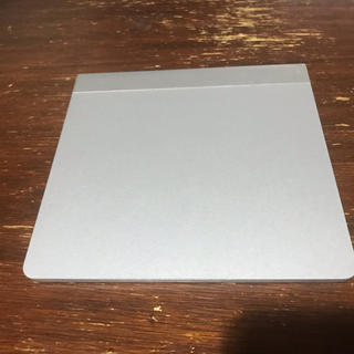 アップル(Apple)のapple magic trackpad(PCパーツ)