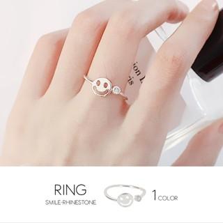 スマイルストーンリング 指輪(リング(指輪))