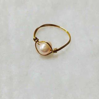 値下げNo.1302 RING(リング(指輪))