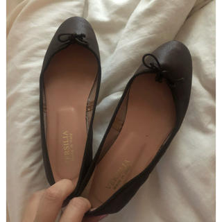 IENA - leather shoes